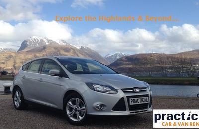 Practical Car Rental