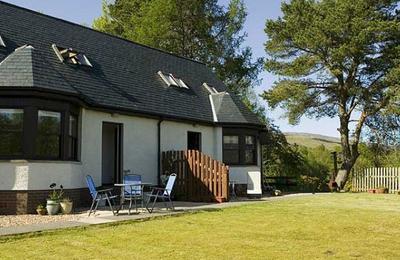 A highland Cottage