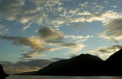 Beautiful Loch Lochy
