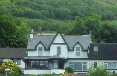 Fort William guesthouses