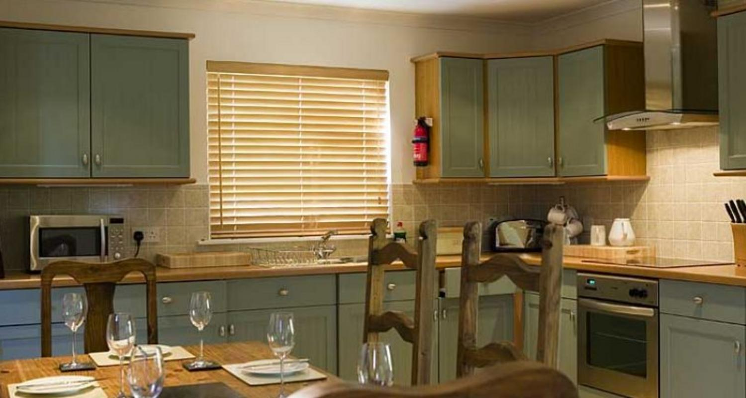 Holiday home for self catering