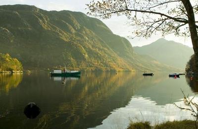 Loch Shiel Cruises