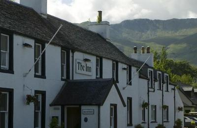 Local pubs and inns