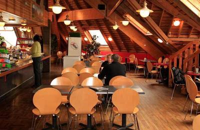 Nevisport Cafe