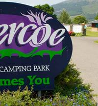 Invercoe Camping and Touring Park