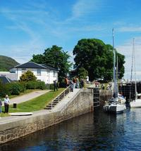 Celebrated as one of the most popular hotels in Fort William, the Moorings Hotel is a hidden gem, located just five minutes drive from Fort William...