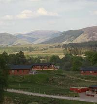 Our high quality timber lodges are located in the Great Glen by The Caledonian Canal, about 20 minutes from Fort William town centre. The views of ...