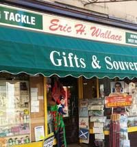 Our Fort William fishing tackle shop provides a range of rods, lures and reels. We stock live worms plus selection of frozen bait. Trout and salmon...